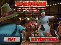 Barnyard Diferente