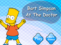 Bart Simpson La Doctor
