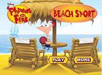 Baschet pe Plaja