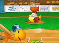 Baseball cu Pestisorii Aurii