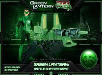 Batalia Lanternei Verzi