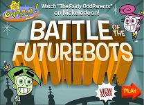 Batalia Robotilor