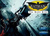 Batman Cursa Intunecata