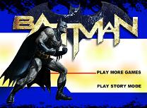 Batman Supravietuitorul