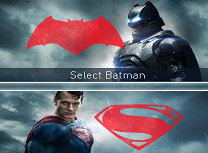 Batman Vs Superman 3D