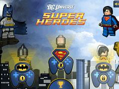 Batman si Superman