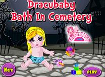 Bebelusa Draculaura Face Baie