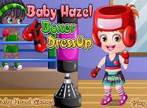 Bebelusa Hazel Boxer