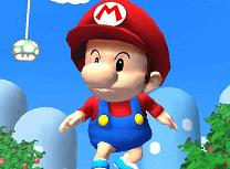 Bebelusul Mario