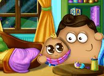 Bebelusul lui Pou