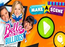 Jocuri cu Bella si Buldogii