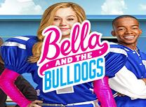 Bella si Buldogii Puzzle