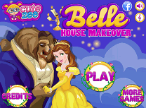 Belle Aranjeaza Casa