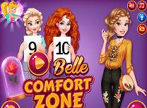 Belle Zona de Confort