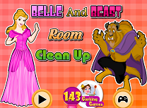 Belle si Bestia Fac Curatenie