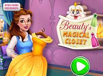 Dulapul Magic al lui Belle