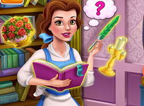 Belle si Libraria
