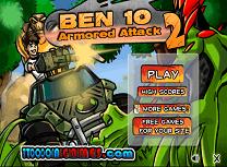Ben 10 Atac Armat 2