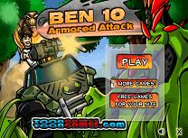 Ben 10 Atac Armat