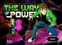Ben 10 Calea Puterii