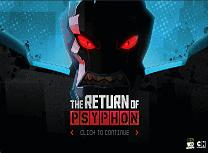 Ben 10 Intoarcerea lui Psyphon