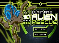Ben 10 Salvarea Extraterestrilor