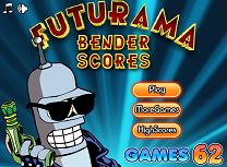 Bender in Actiune