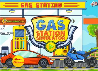 Benzinaria