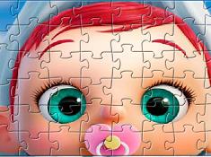 Berzele Puzzle