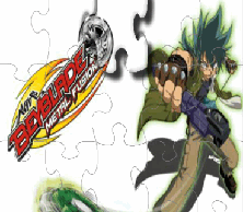 Beyblade Puzzle 2