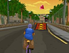 Biciclete Bmx 3D