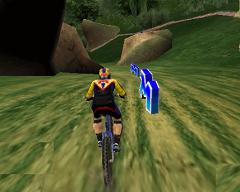 Biciclete pe Munte 3D