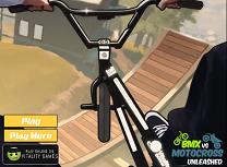 Biciclete vs Motociclete