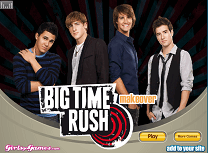 Big Time Rush de Machiat