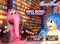 Bing Bong la Dentist
