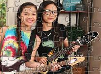 Bizaardvark de Facut Puzzle