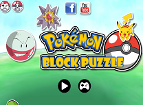 Blocurile Pokemon