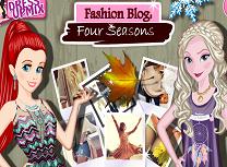 Blog de Moda Cele Patru Sezoane