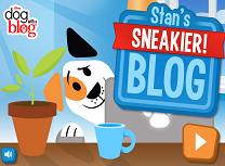 Blogul lui Stan