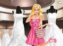 Blonda Cumparaturi de Nunta