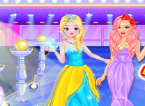 Blonda Vs Roscata Concurs de Moda