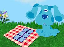 Blue Clue de Memorie