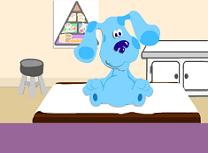 Jocuri cu Blue Clue