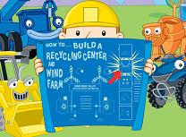 Bob si Centrul de Reciclare