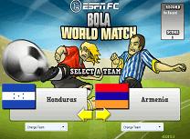 Bola cu Echipe Nationale