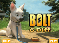 Jocuri cu Bolt