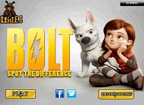 Bolt Diferente