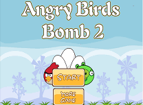 Bombe Angry Birds
