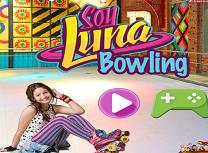 Bowling cu Luna