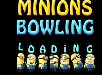 Bowling cu Minioni